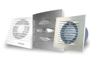 Вентиляция Dospel: промышленная и бытовая вентиляция